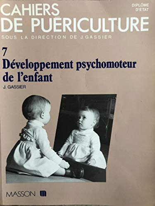9782225806551: Développement psychomoteur de l'enfant