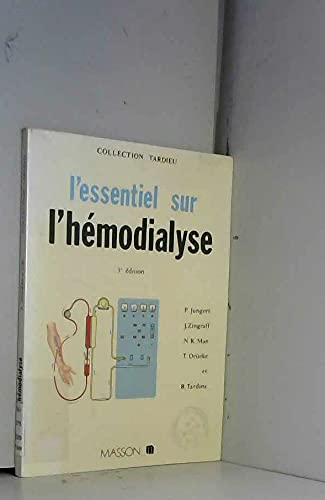 9782225815416: L'Essentiel sur l'hémodialyse
