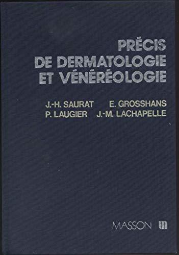 9782225819292: PRECIS DE DERMATOLOGIE ET VENEREOLOGIE. 2ème édition