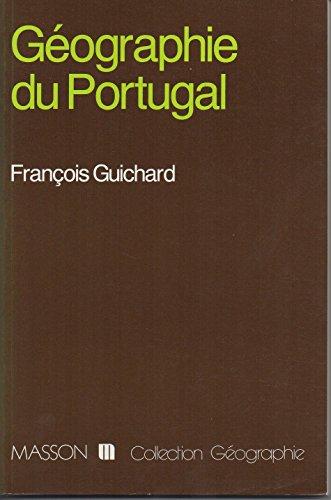 9782225820199: Géographie du Portugal