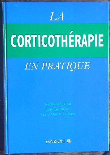9782225831324: La corticoth�rapie en pratique
