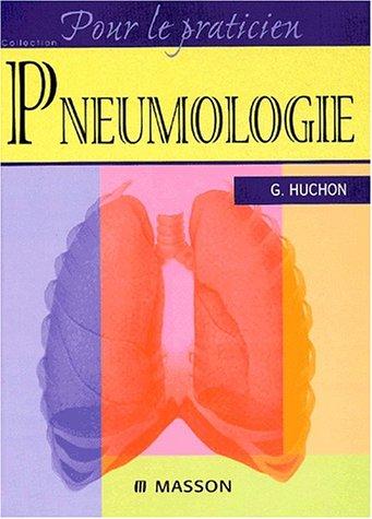 9782225832666: Pneumologie pour le praticien (French Edition)