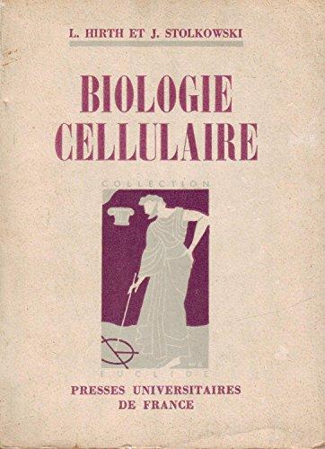 9782225839696: Biologie cellulaire