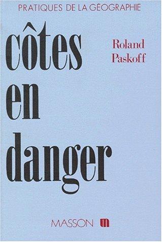 9782225840098: Côtes en danger