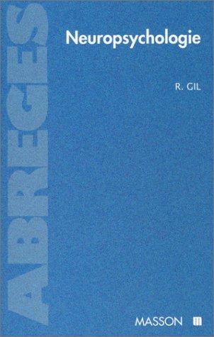 Neuropsychologie: Roger Gil