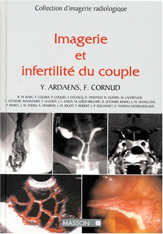 9782225852978: Imagerie et infertilité du couple