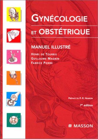 9782225858826: Gynécologie et obstétrique, 7e édition