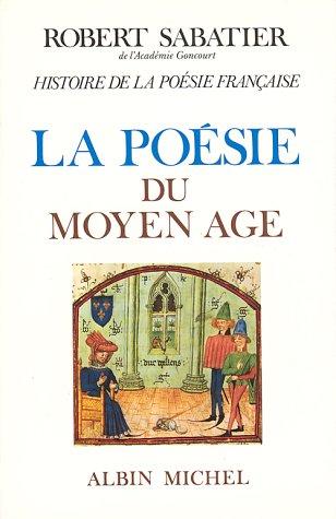 9782226001429: Histoire de la poe?sie franc?aise (French Edition)