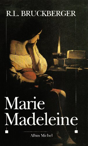 9782226001450: Marie-Madeleine (French Edition)