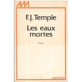 9782226001740: Les eaux mortes: Roman (French Edition)
