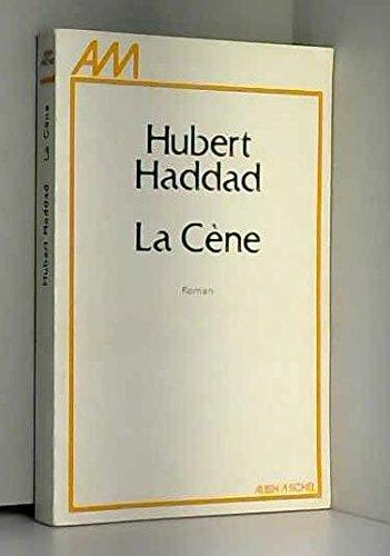 9782226002129: La cene: Roman (French Edition)