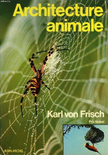 9782226002174: Architecture animale