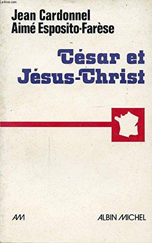 9782226003607: César et Jésus-Christ