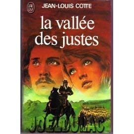 9782226004796: La Vallee des Justes (French Edition)