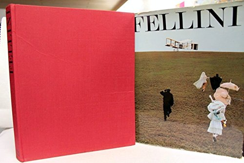 Federico Fellini - Films (9782226004932) by Federico Fellini