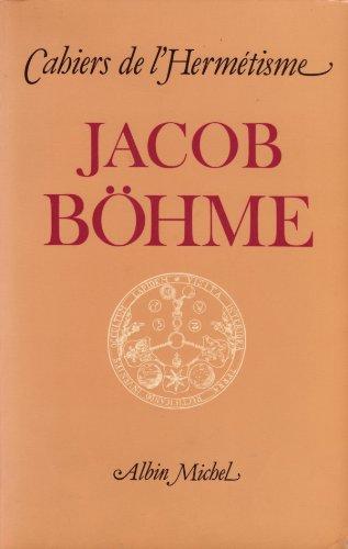 9782226005205: Jacob Bohme