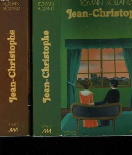 Jean-Christophe, tome 2: Romain Rolland