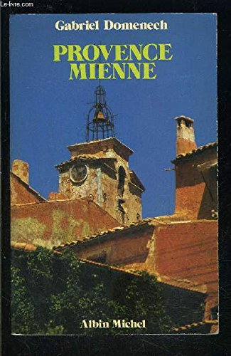 Provence mienne