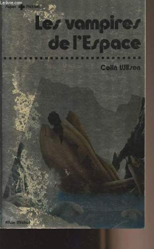 Les Vampires de l'espace: WILSON, Colin