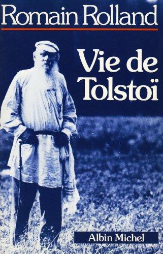 9782226006905: Vie de Tolstoï