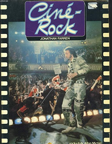 9782226006950: Ciné-Rock