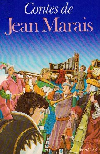 CONTES DE JEAN MARAIS: Marais, Jean