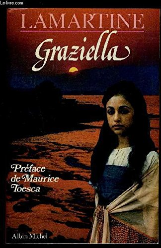 Graziella (French Edition): Lamartine, Alphonse de