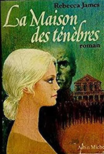 9782226007940: La Maison des t�n�bres (roman)