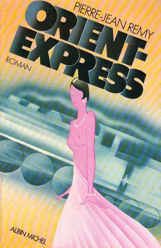 9782226008022: Orient-Express