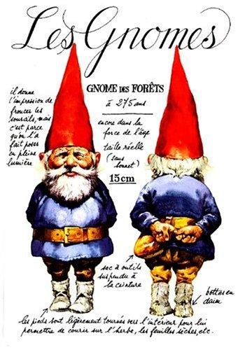 9782226008268: Les gnomes