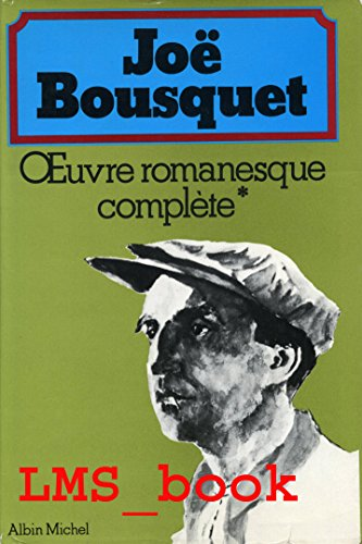 9782226008299: Œuvre romanesque complète (French Edition)