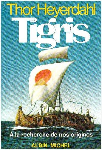 9782226008817: Tigris