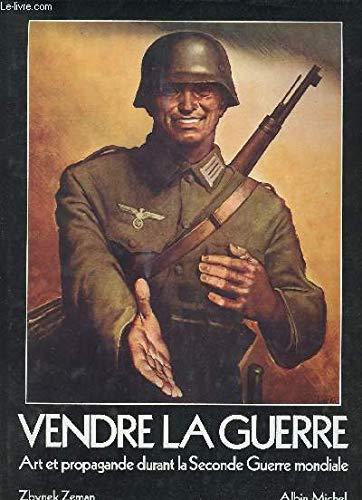 Vendre La Guerre (Art et propagande durant la Seconde Guere mondiale): Zbynek, Zeman