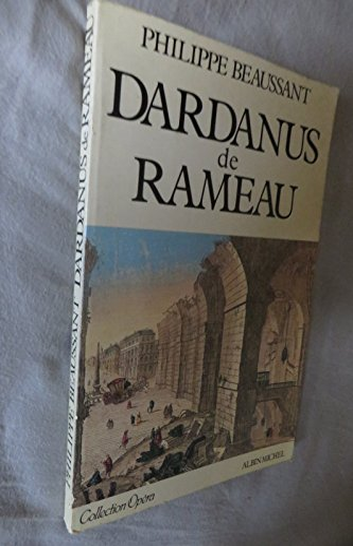 9782226010148: Dardanus de Rameau