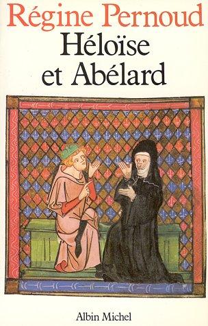 9782226011701: Heloise Et Abelard (French Edition)