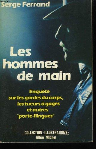 9782226011961: Les hommes de main (Collection