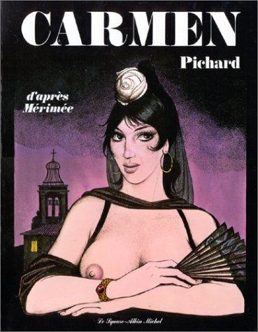 Carmen, d'apràs Mà rimà e [Oct: Georges Pichard