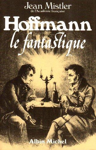 9782226014085: Hofmann, le fantastique