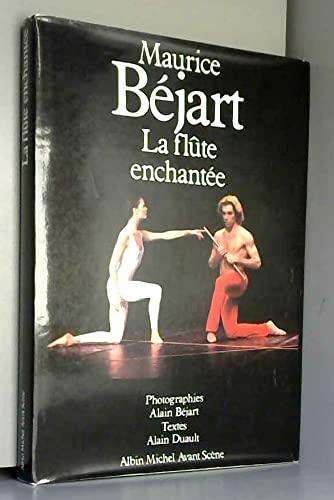 9782226014092: Maurice Béjart,