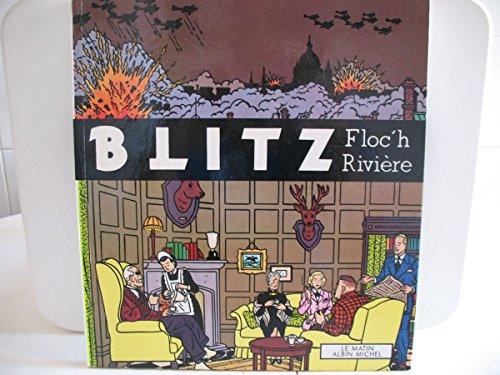 9782226014313: Blitz