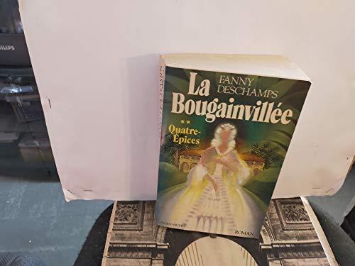 9782226014832: Quatre-épices: Roman (La Bougainvillée) (French Edition)