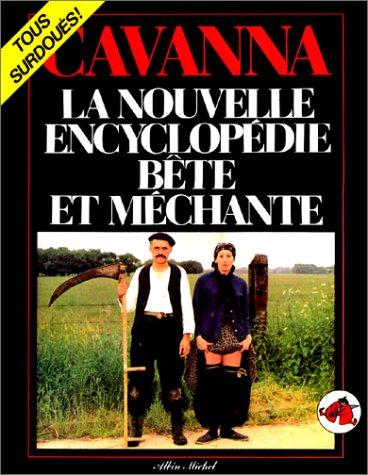 9782226016454: La grande encyclop�die b�te et m�chante