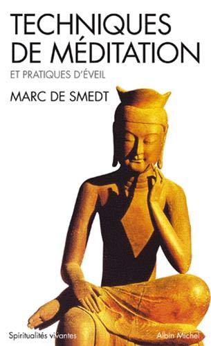 Techniques de méditation - Nº 36: De Smedt, Marc