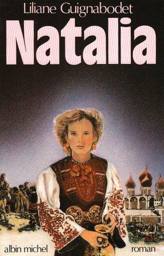 9782226017611: Natalia: Roman (French Edition)