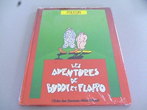 9782226017741: Les aventures de Buddy et Flappo (L'Echo des savanes) (French Edition)