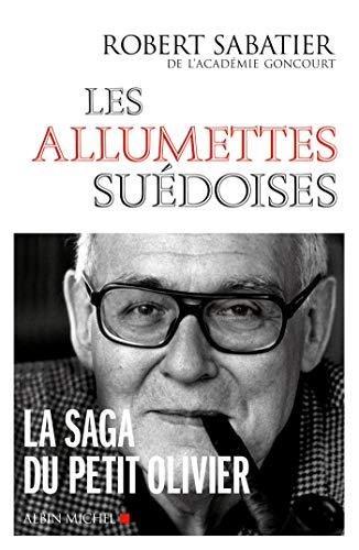 9782226018458: Les Allumettes suédoises (Romans Français)