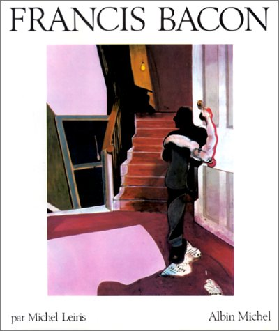 9782226018748: Francis Bacon