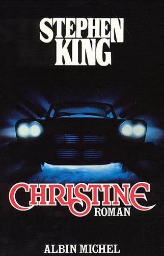 9782226019431: Christine