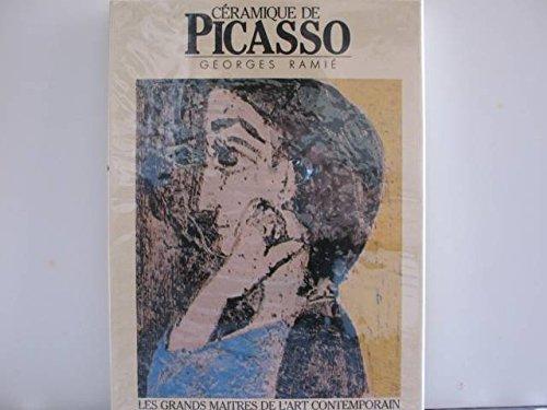 9782226021502: Céramique de Picasso