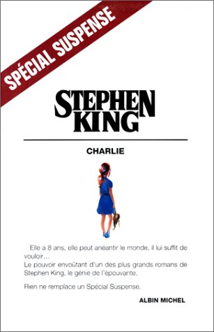 9782226021564: Charlie